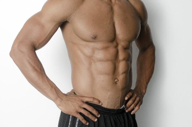 最短で筋肉をつけていいカラダになる方法